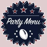 party-menu